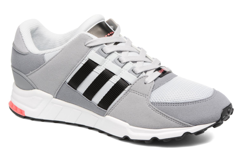 Baskets Adidas Originals Eqt Support Rf Gris vue détail/paire