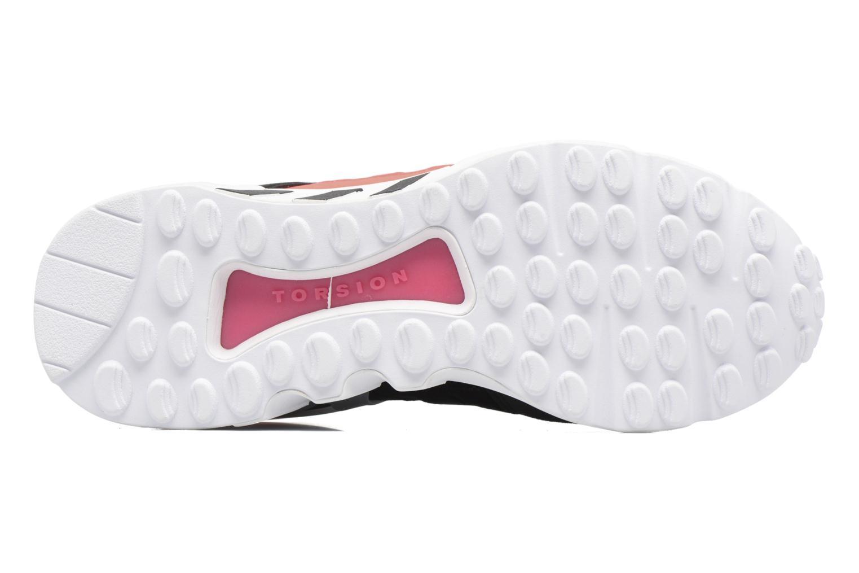 Adidas Originals Eqt Supporto Rf W Nero EeXkUX