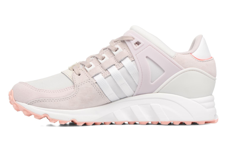Sneaker Adidas Originals Eqt Support Rf W rosa ansicht von vorne
