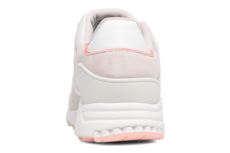 Sneaker Adidas Originals Eqt Support Rf W rosa ansicht von rechts