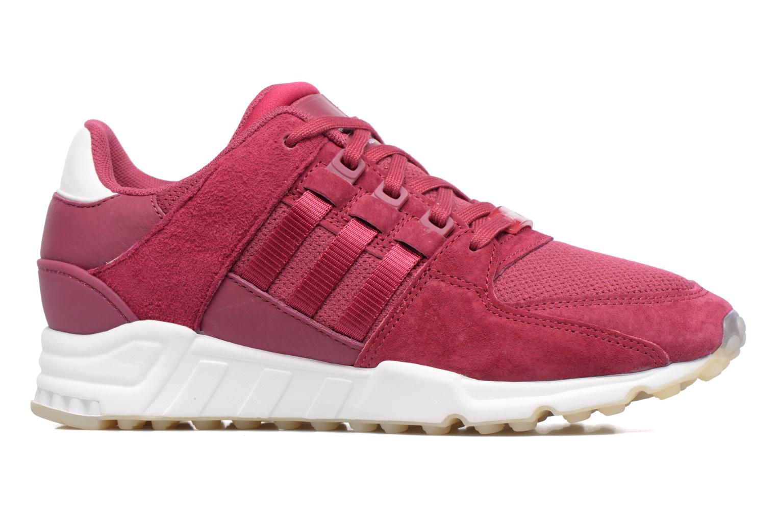 Baskets Adidas Originals Eqt Support Rf W Bordeaux vue derrière
