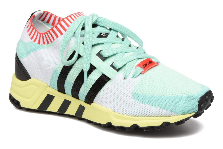 Grandes descuentos últimos zapatos Adidas Originals Eqt Support Rf Pk W (Multicolor) - Deportivas Descuento