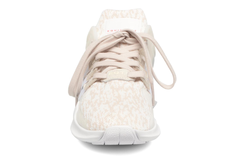 Deportivas Adidas Originals Equipment Support Adv W Blanco vista del modelo