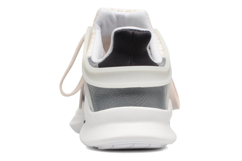 Baskets Adidas Originals Equipment Support Adv W Blanc vue droite