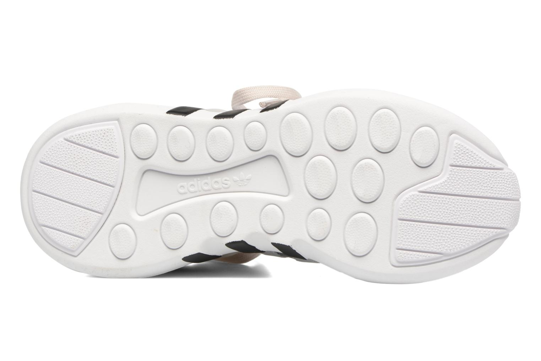 Baskets Adidas Originals Equipment Support Adv W Blanc vue haut