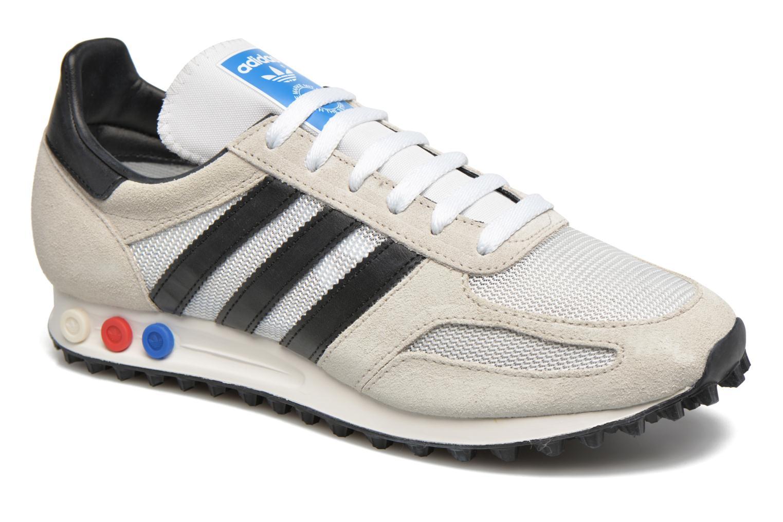 Adidas LA Trainer Schuhe grau silber Retro SO4960530