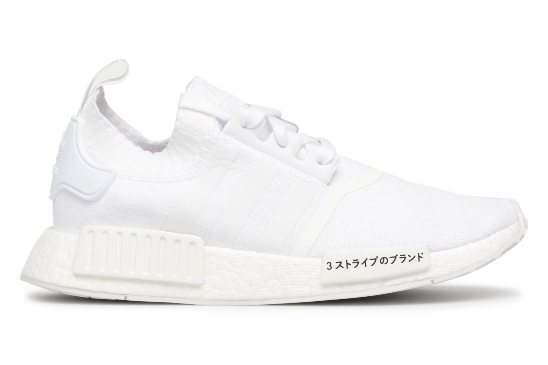 Sneaker Adidas Originals Nmd_R1 Pk W weiß ansicht von hinten