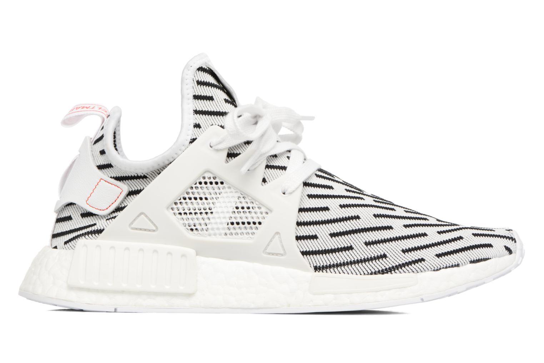 Sneaker Adidas Originals Nmd_Xr1 Pk weiß ansicht von hinten