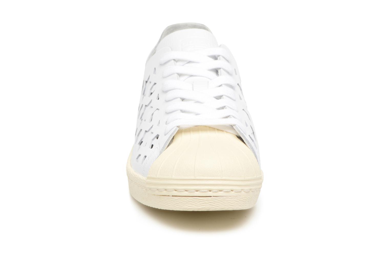 official photos 3e96a 1e812 ... Zapatos promocionales Adidas Originals Superstar 80S Cut Out W (Blanco)  - Deportivas Zapatos de ...