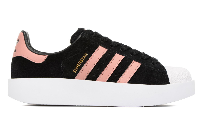 Originali Adidas Superstar Grassetto Nero W Jn4Ht