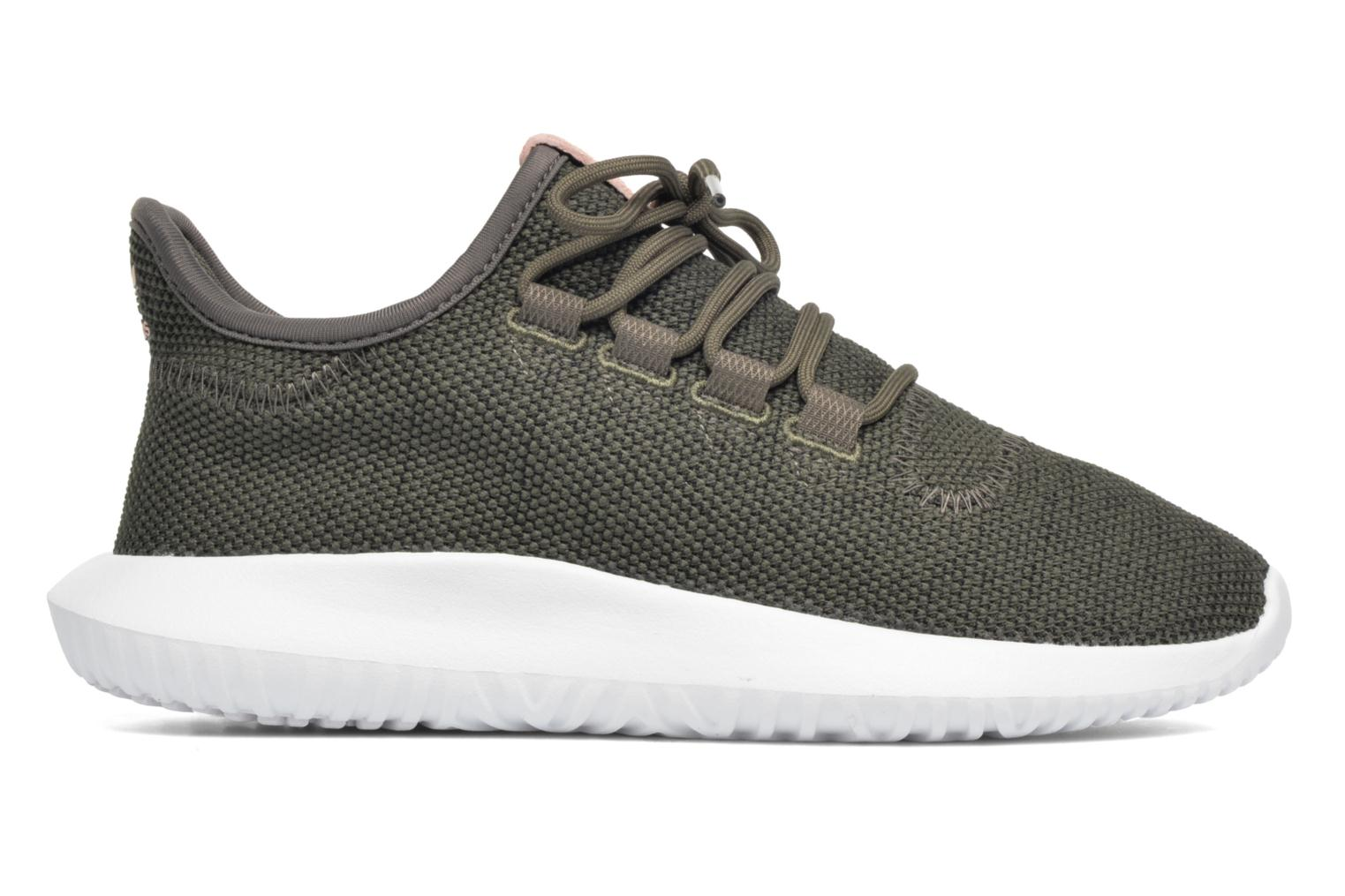 Sneakers Adidas Originals Tubular Shadow W Verde immagine posteriore