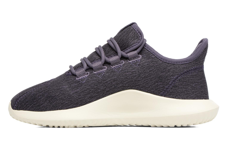 Sneakers Adidas Originals Tubular Shadow W Viola immagine frontale