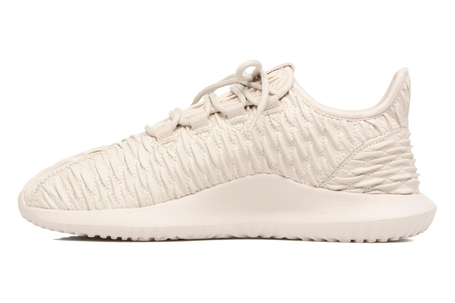 Baskets Adidas Originals Tubular Shadow Beige vue face