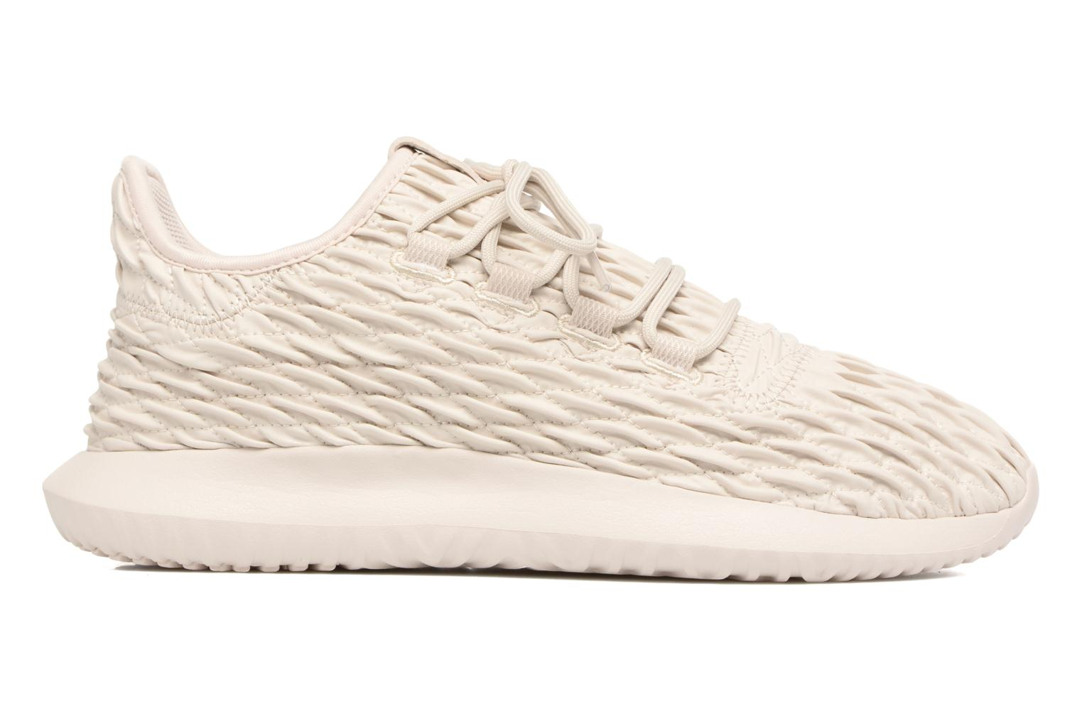 Baskets Adidas Originals Tubular Shadow Beige vue derrière