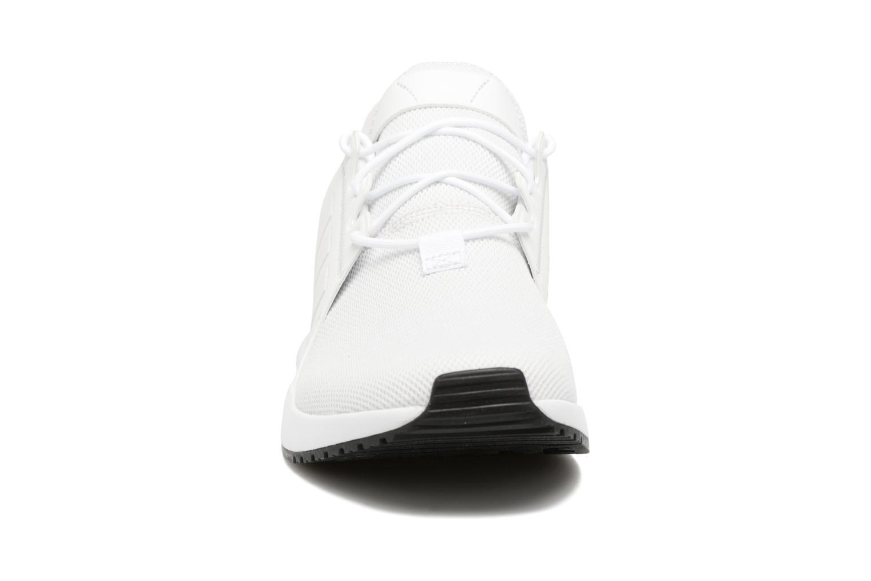 Baskets Adidas Originals X_Plr Blanc vue portées chaussures