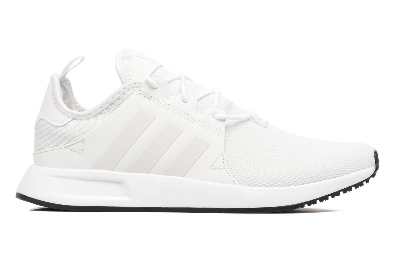 Sneakers Adidas Originals X_Plr Vit bild från baksidan