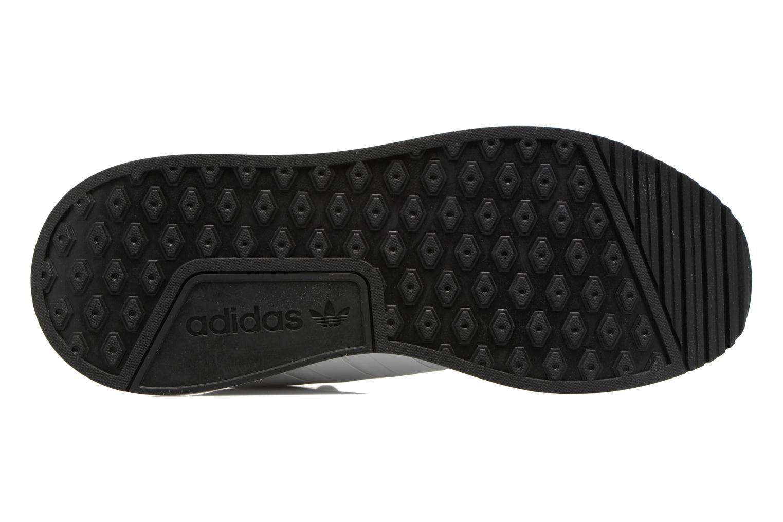 Baskets Adidas Originals X_Plr Blanc vue haut