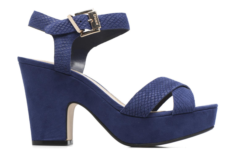 Iyla Blue Reptile