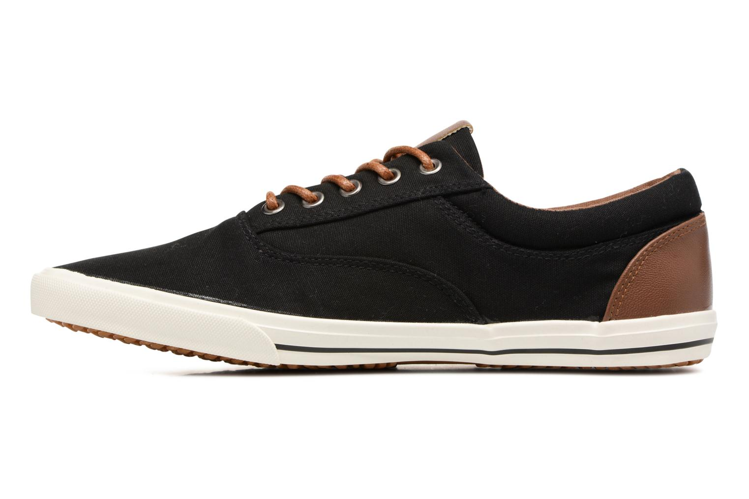 Sneakers I Love Shoes SUCAN Nero immagine frontale