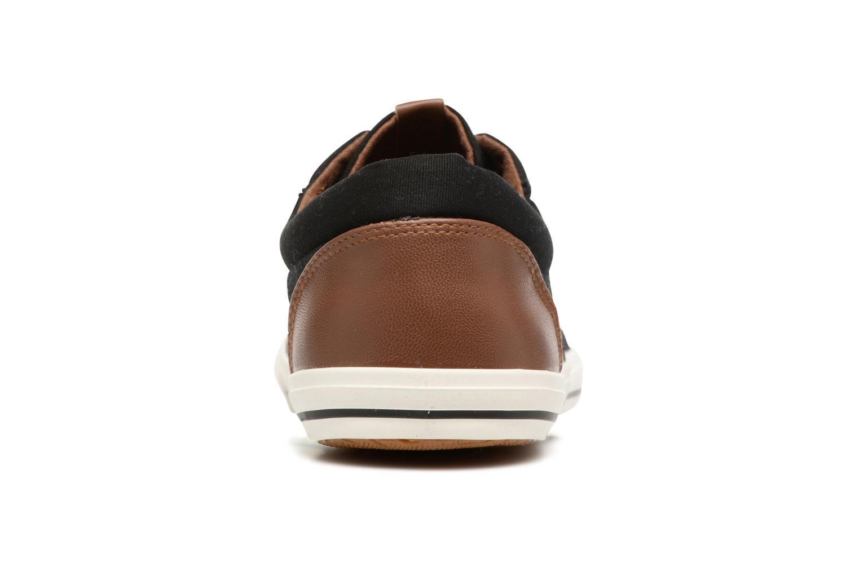 Sneakers I Love Shoes SUCAN Nero immagine destra