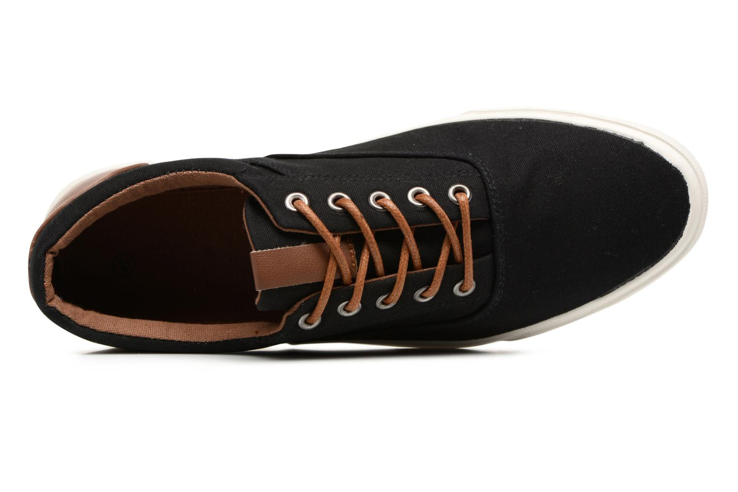 Sneakers I Love Shoes SUCAN Nero immagine sinistra