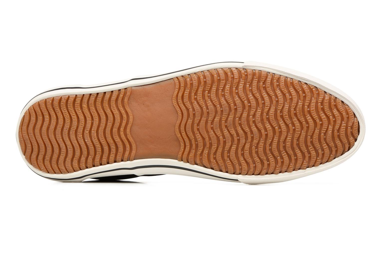 Sneakers I Love Shoes SUCAN Nero immagine dall'alto