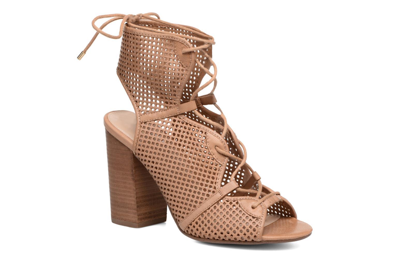 Sandales et nu-pieds Aldo ALICYA Marron vue détail/paire