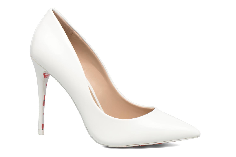 Grandes descuentos últimos zapatos Aldo STESSY K (Blanco) - Zapatos de tacón Descuento