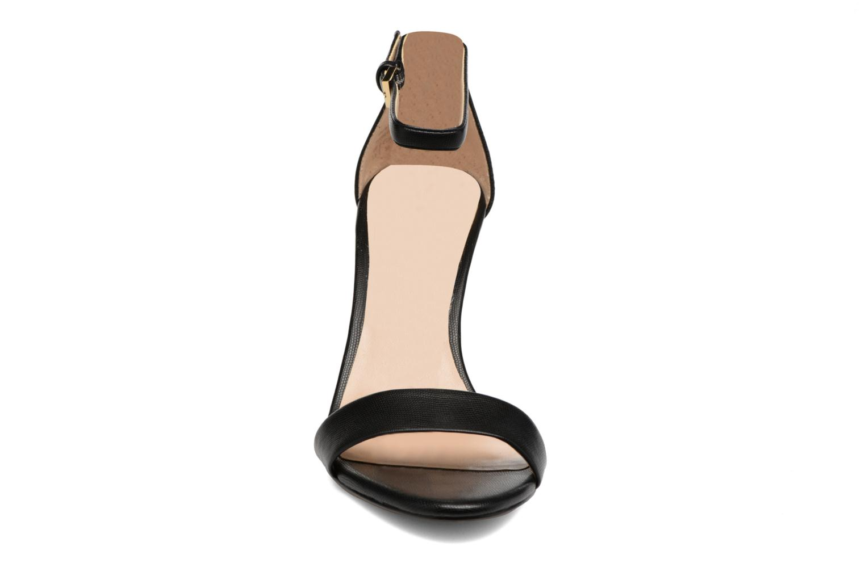 Escarpins Aldo CAMY Noir vue portées chaussures