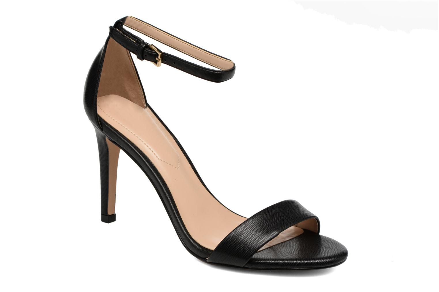 CAMY Black Synthetic96