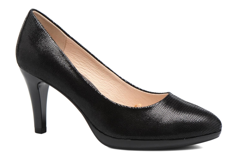 Zapatos cómodos y versátiles Caprice Ashley (Negro) - de Zapatos de - tacón en Más cómodo 44d1f5