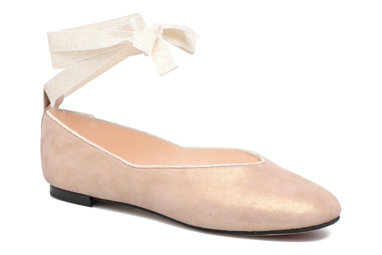 Zapatos promocionales Opéra national de Paris Odrani (Rosa) - Bailarinas   Venta de liquidación de temporada