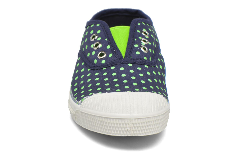 Tennis Elly Minipois E Vert