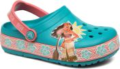 Crocs Funlab Vaiana Clog LIGHTS
