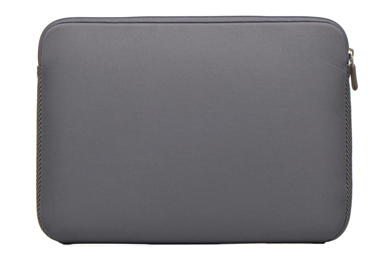 Laptop cases Case Logic Pochette ordinateur 13'' Grey front view