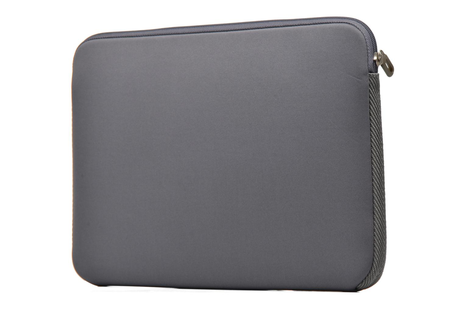 Laptop cases Case Logic Pochette ordinateur 13'' Grey view from the right