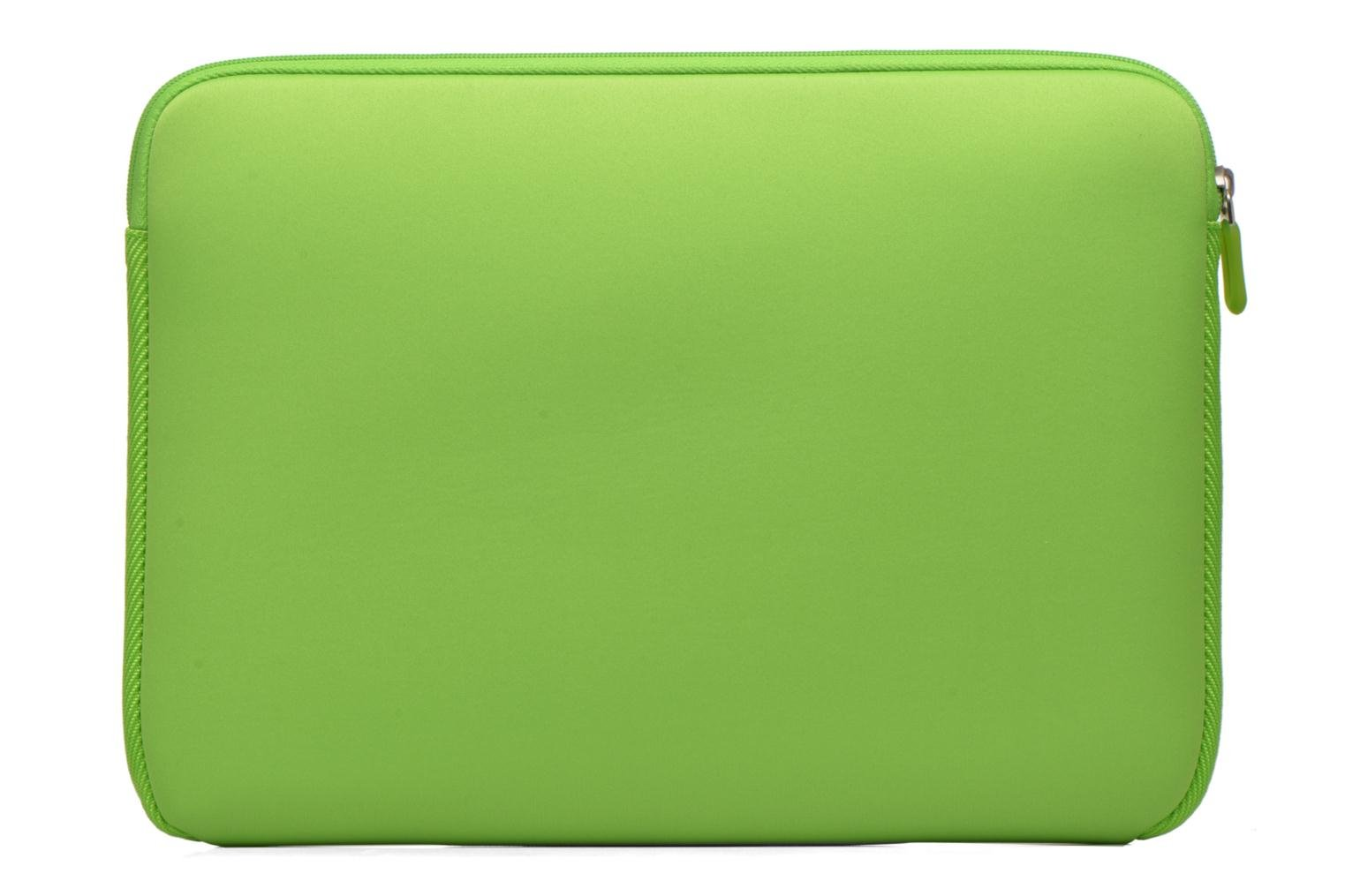 Pochette ordinateur 13'' Lime Green