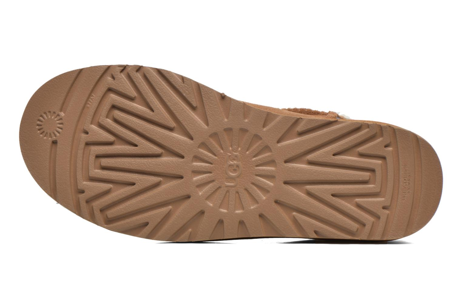 ROSAMARIA EMBROIDERY Chestnut