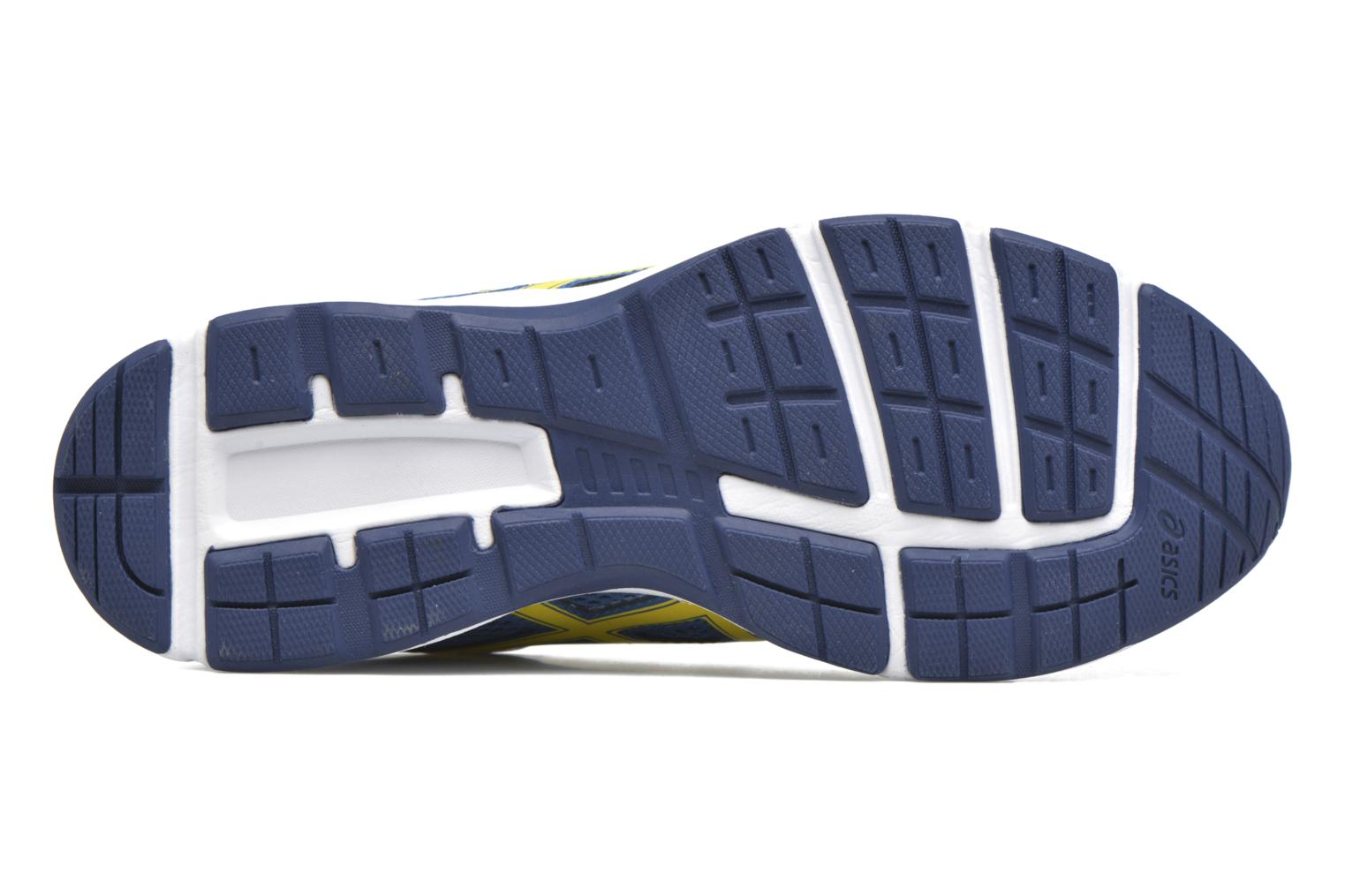 Trainers Asics Gel Galaxy 9 GS Blue view from above