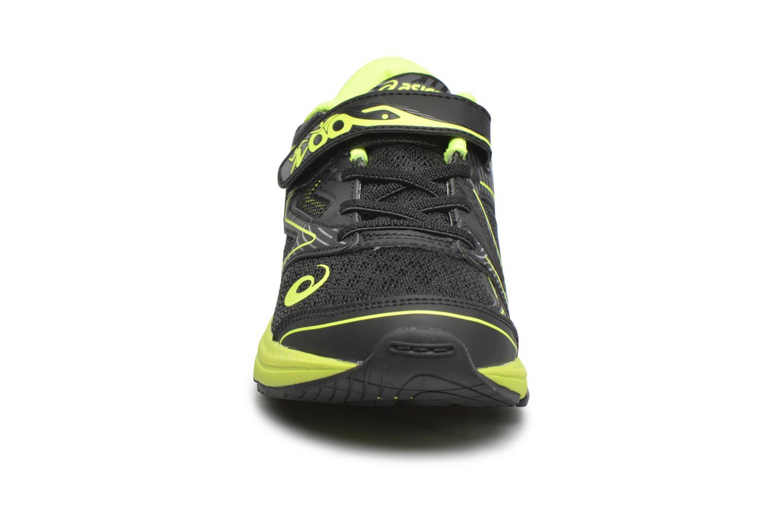 Baskets Asics Gel-Noosa Tri 12 PS Noir vue portées chaussures