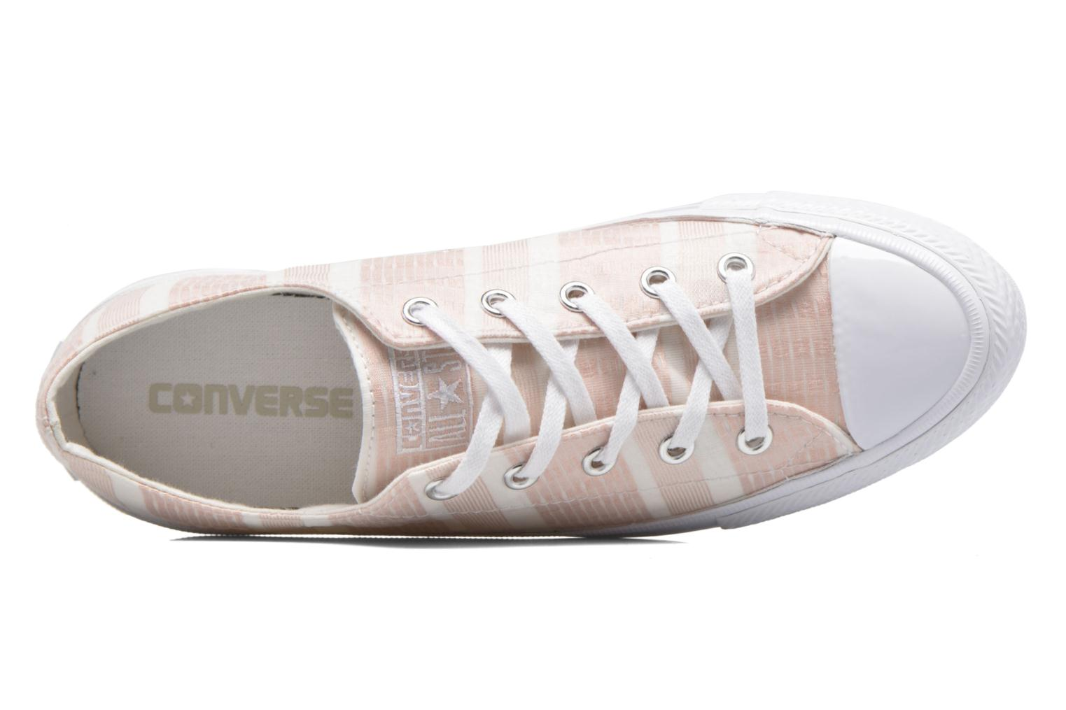 Sneakers Converse Chuck Taylor All Star Gemma Ox Engineered Lace Roze links