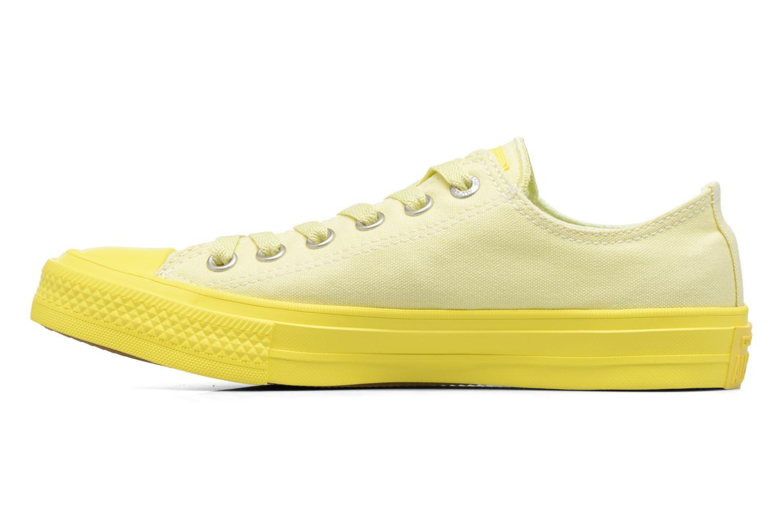 Chuck Taylor All Star II Ox Pastel Midsoles W Lemon Haze/Fresh Yellow/Fresh Yellow