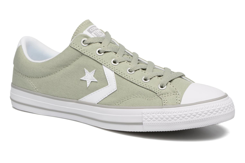 converse star player beige