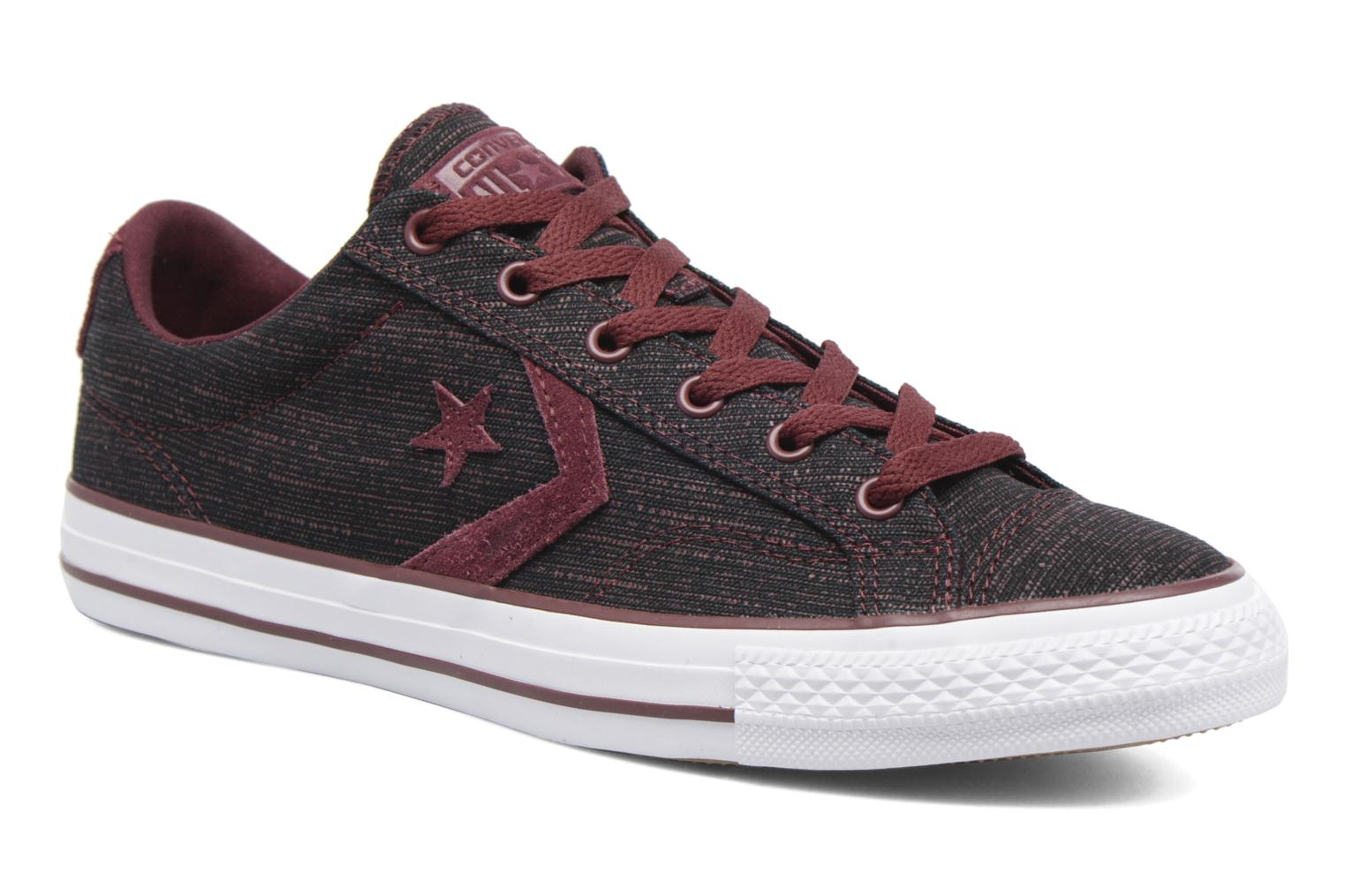 converse star player ox bordeaux