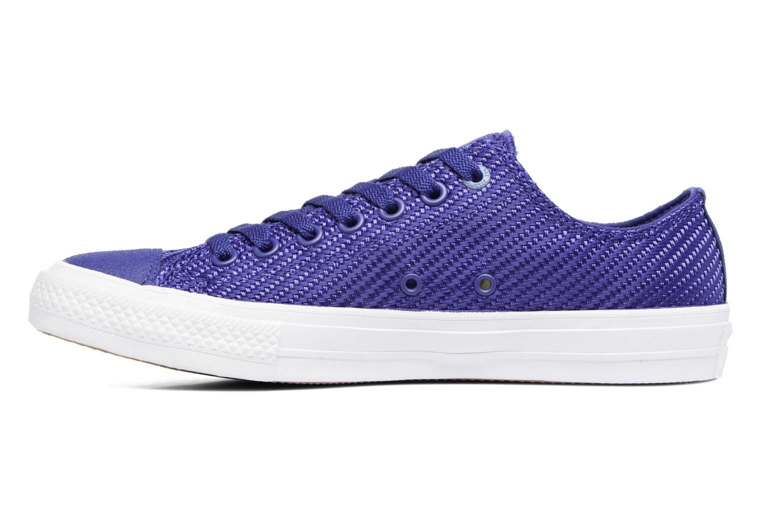 Chuck Taylor All Star II Ox Sports Blocking True Indigo/Blue Coast/White