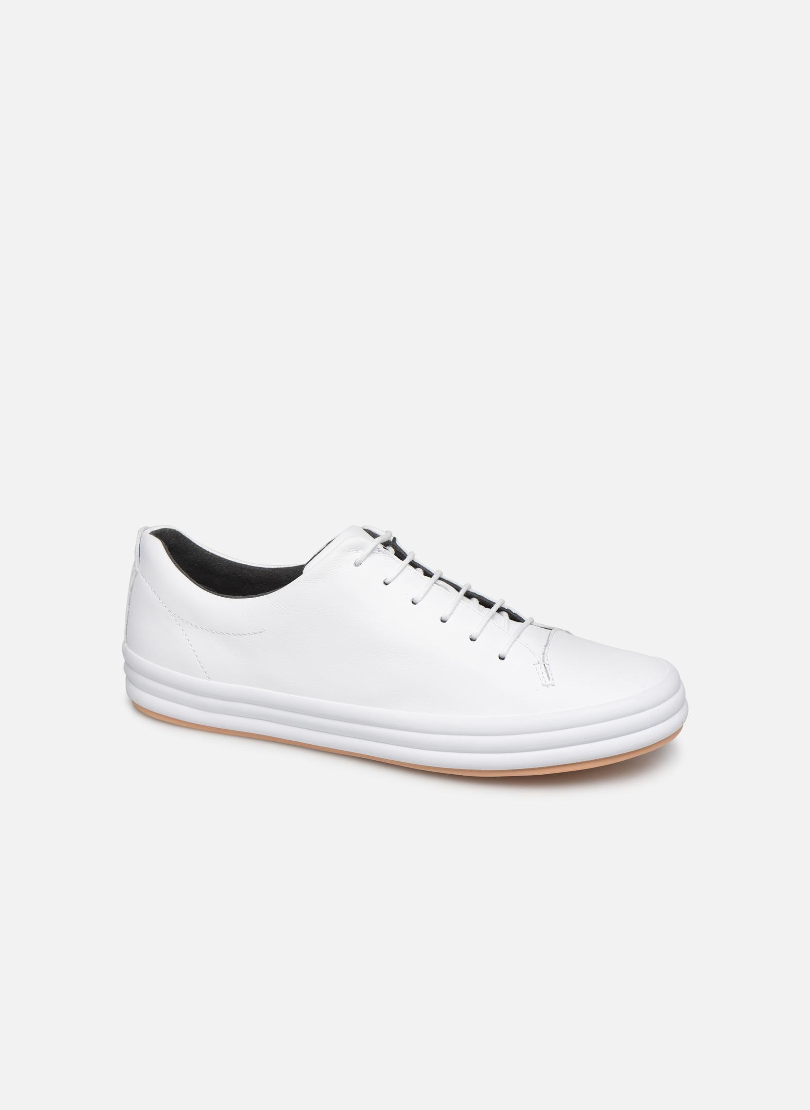 ZapatosCamper Hoops K200298 (Blanco) Gran - Deportivas   Gran (Blanco) descuento f98574