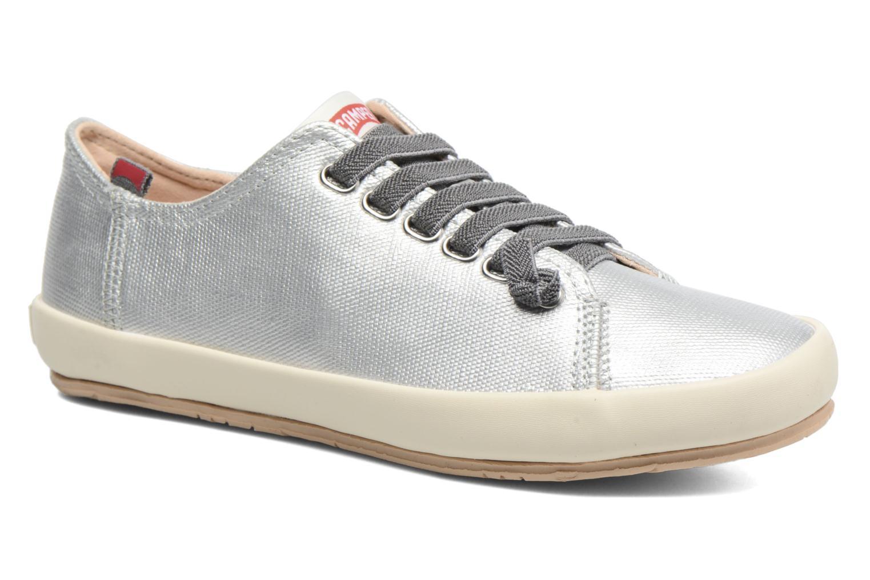 Borne K200284 Qatar Silver/Borne Pau-Derma
