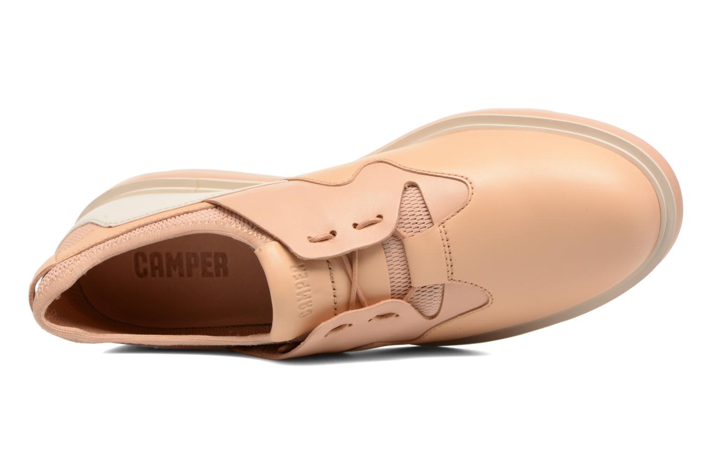 Chaussures à lacets Camper Marta K200334 Multicolore vue gauche