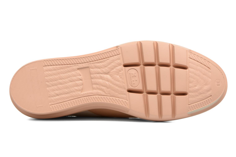 Chaussures à lacets Camper Marta K200334 Multicolore vue haut