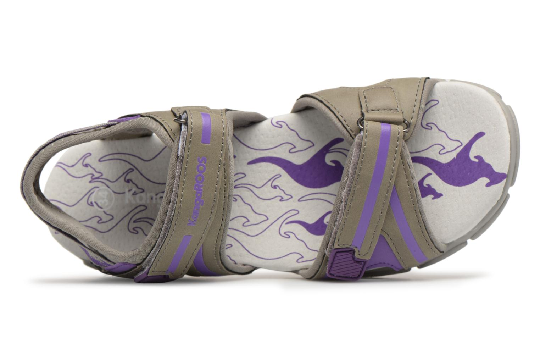 Corgi Semi 2 Kangaroos Lilac Grey 7E6q6xnd